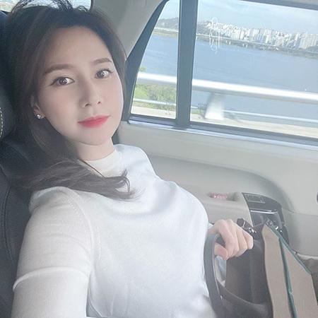 '안정환 아내' 이혜원, 악플 피해 호소