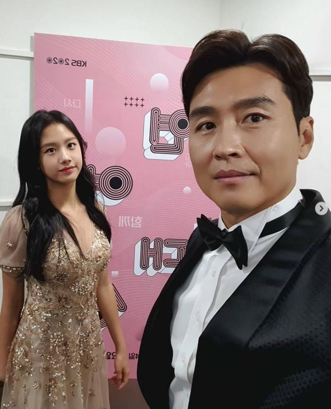 이동국 큰딸 재시, 미모 폭발 실검 1위