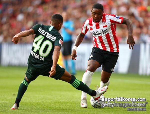 [공식발표] '토트넘 이적설' 베르흐윈, PSV 훈련 불참과 함께 영국행