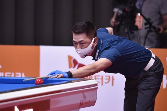 PBA SK렌터카 챔피언십, 쿠드롱 강민구 등 8강 진출